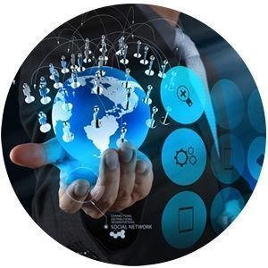 Web services applications