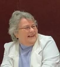Betty Holway