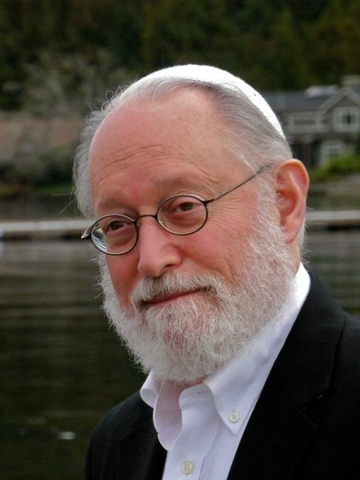 About Rabbi Ted