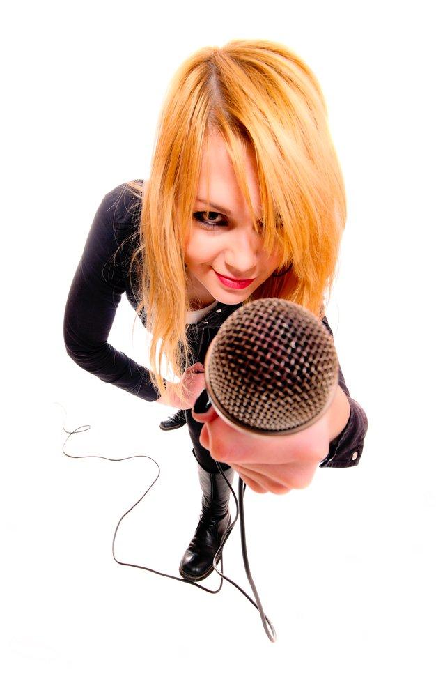 לימודי פיתוח קול
