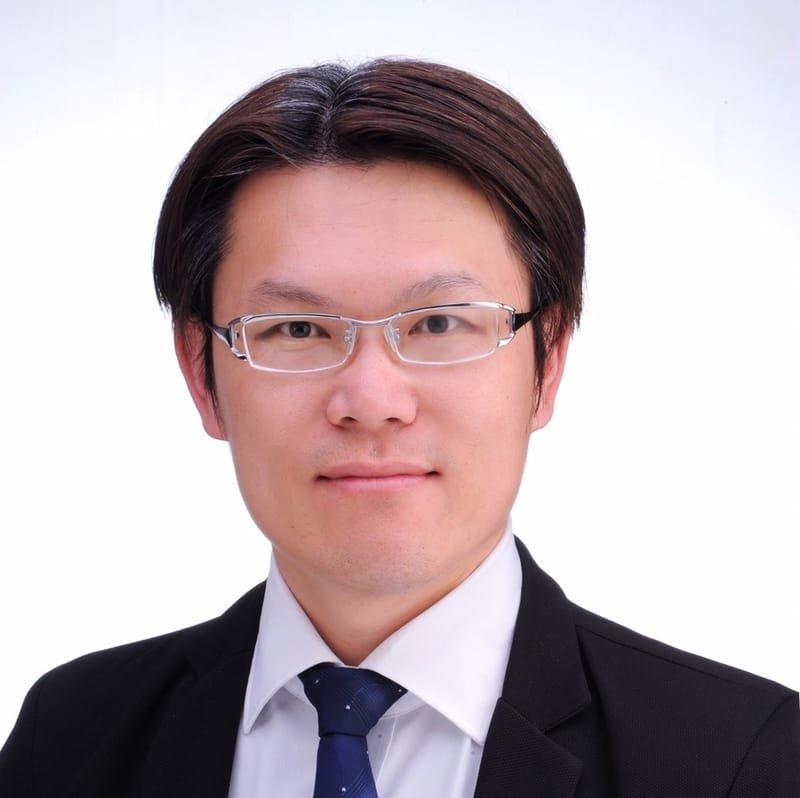 Dr. Hsiang-Ming Huang