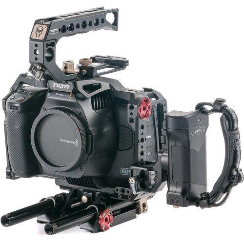 6K RAW Cinema Camera Kit