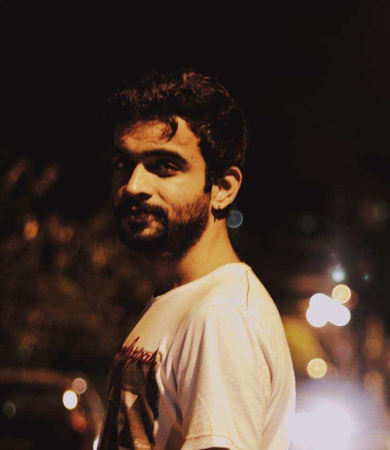 Ansh Sethi