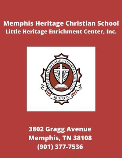 Little Heritage Enrichment Center