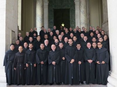 Augustinian Recollect Order