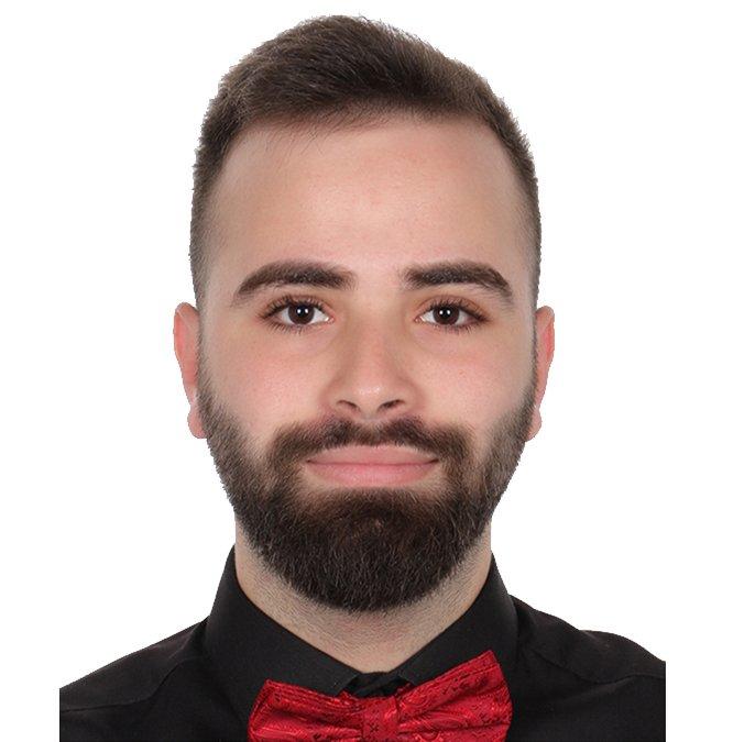 Georgio Atallah