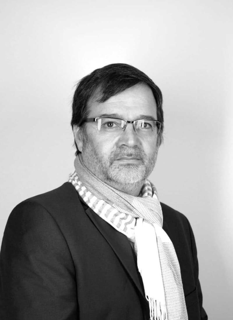 Paul Assouad