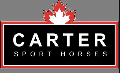 Carter Sport Horses