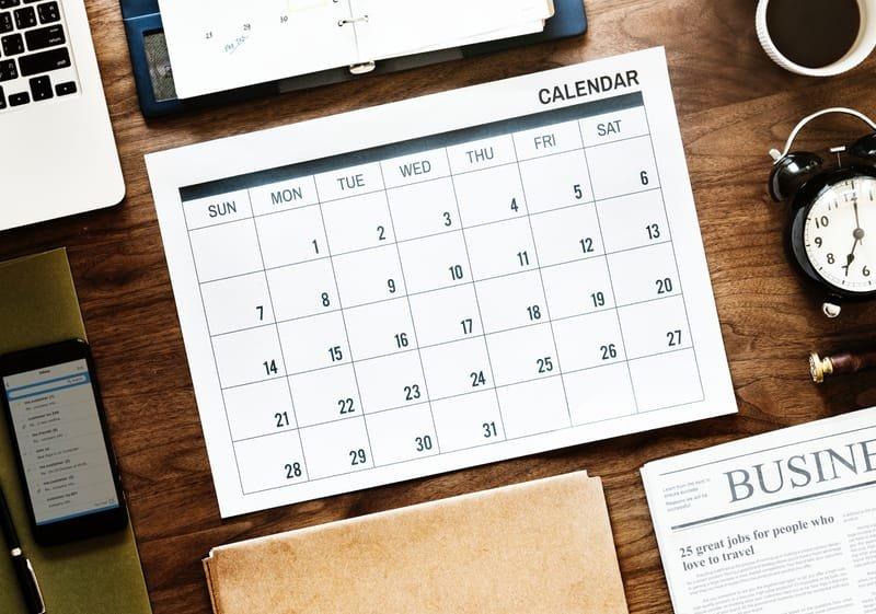 טיפ בניהול משימות - תכנון שבועי