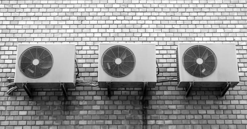 Refrigeration & Air Con