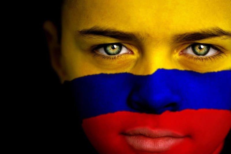 Colombia bleeds