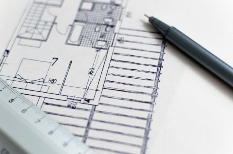 Planning and design works