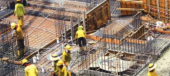 Civil & MEP construction