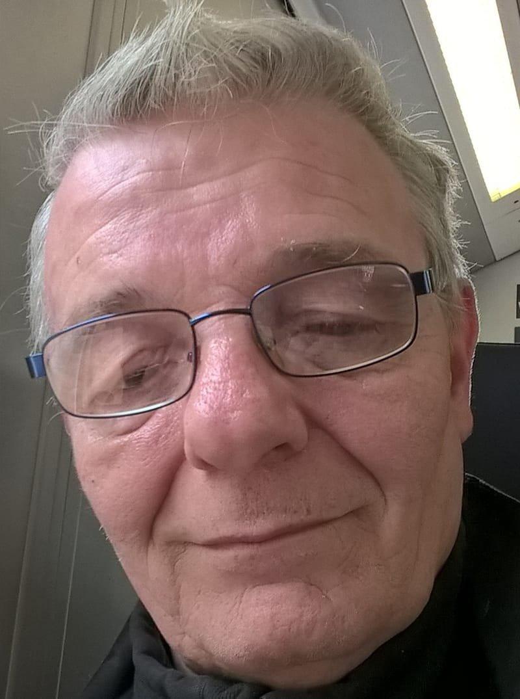 Günter Wiederstein