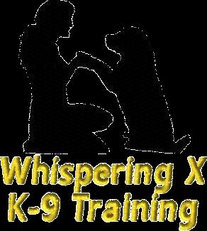 Whispering X                  K-9 Training Academy