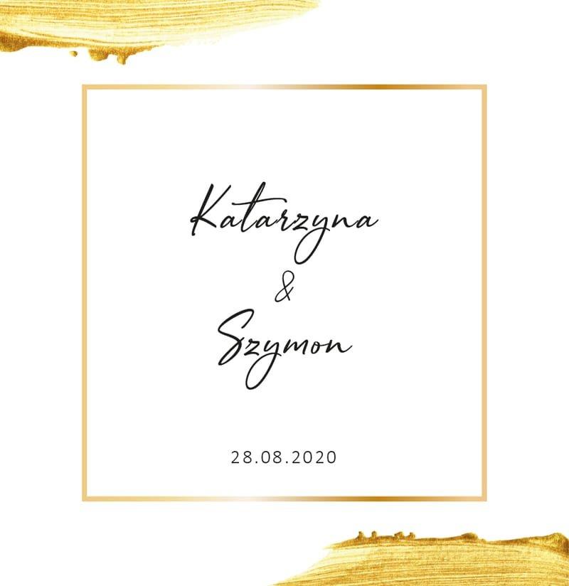 Katarzyna i Szymon