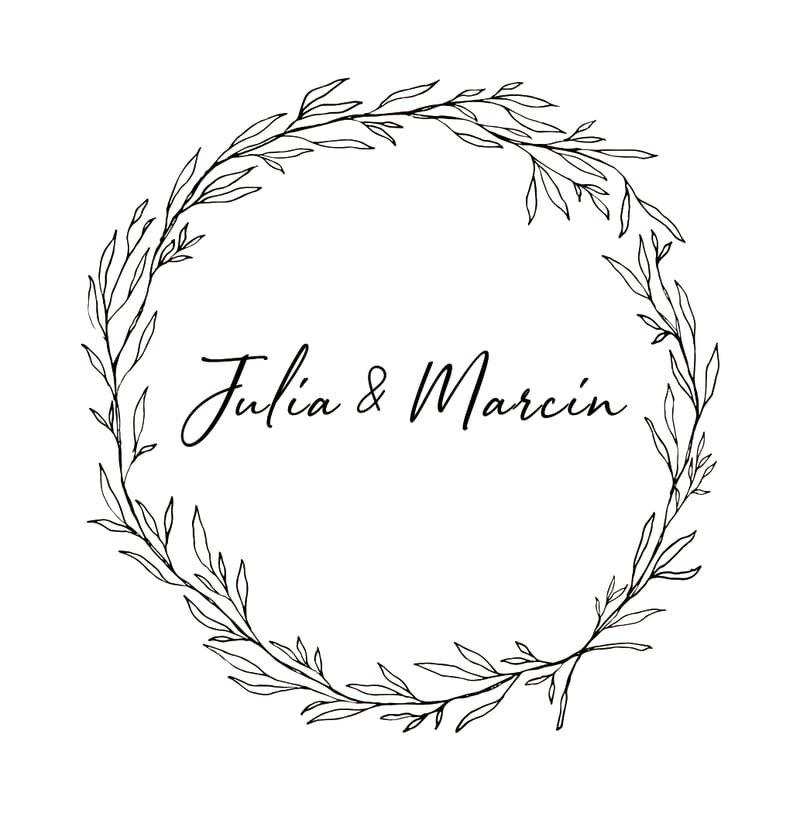 Julia i Marcin