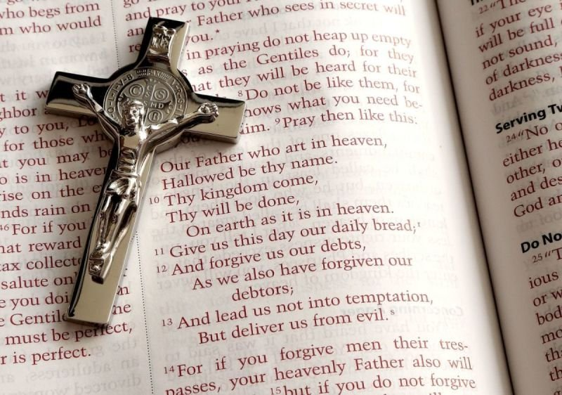 Joy in the Word