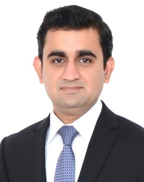 Samir Ahmed
