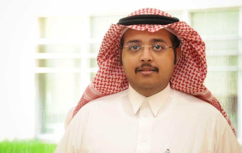 Abdulrahman Alghamdi
