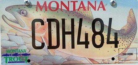 Proud Sponsor of Montana Trout Unlimited