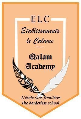 {ELC} - Qalam Academy Etablissements Le Calame