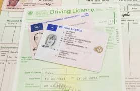 Worried About Losing Your Licence?