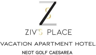ziv's place neot golf Caesarea