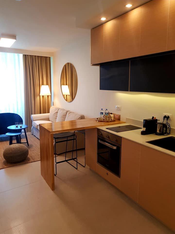 דירות זיו׳ס פלייס 2 וחצי חדרים ״דלוקוס״