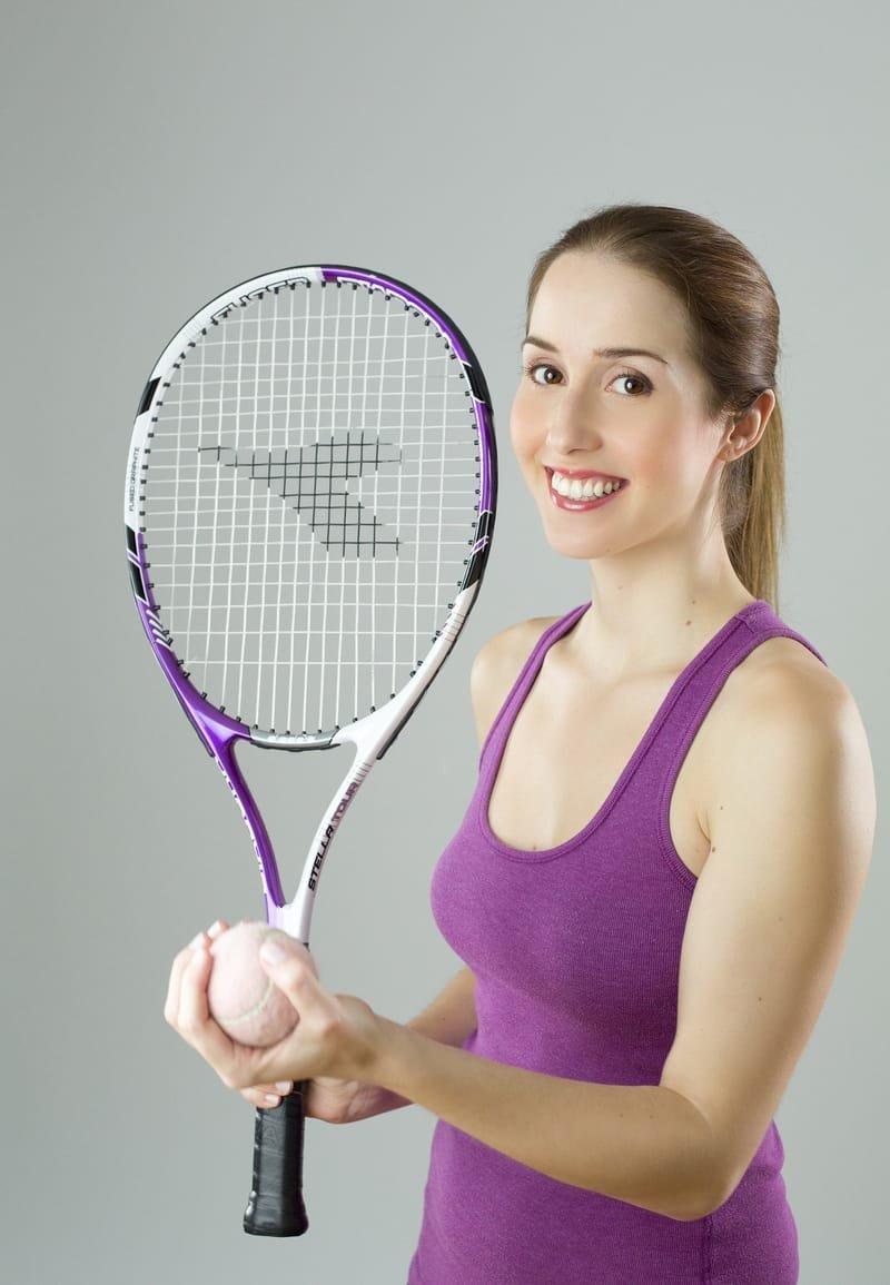 מגרש טניס / כדורסל