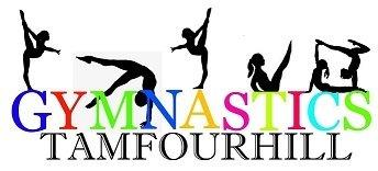 Tamfourhill Gymnastics - Tumbling Tots