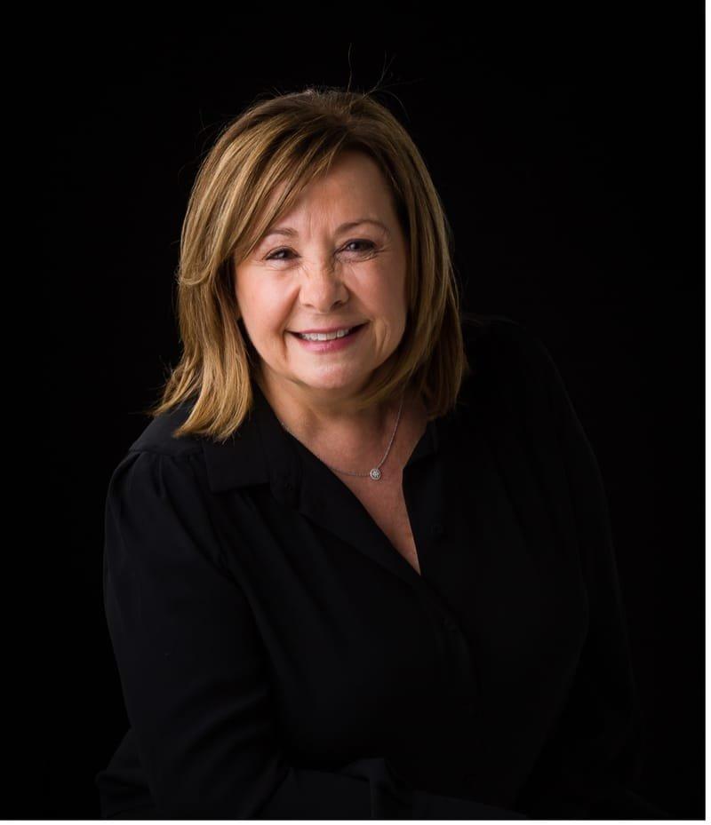 Micheline Van de Voorde - Gedelegeerd bestuurder