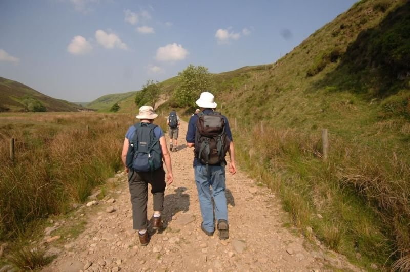 Individual/Group Walking Itineraries Catered For