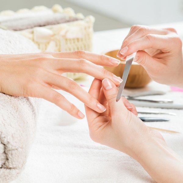 OPI Pro Spa Manicure £25