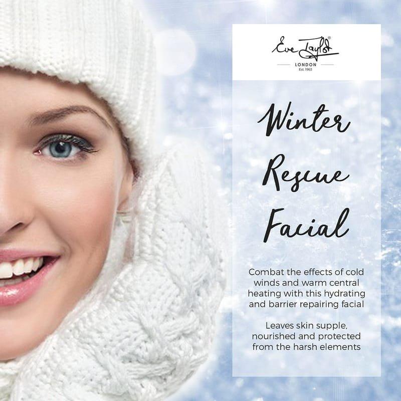 Winter Rescue Facial £39
