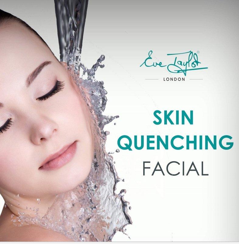 Skin Quenching Facial £39