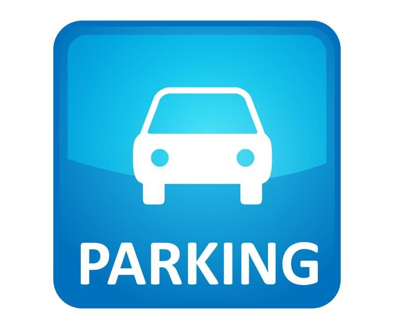 20' Parking