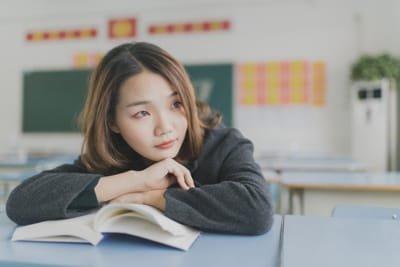 Probleme in der Schule - Lerntherapie