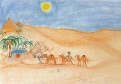 Katathym-imaginative Psychotherapie - Imagination