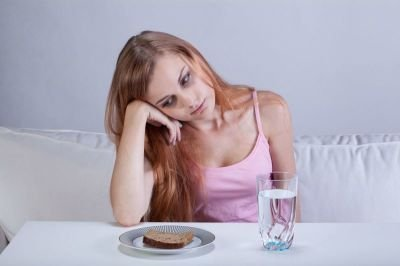Magersucht - Bulimie - Binge-Eating