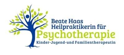 Heilpraktikerin für Psychotherapie Beate Haas