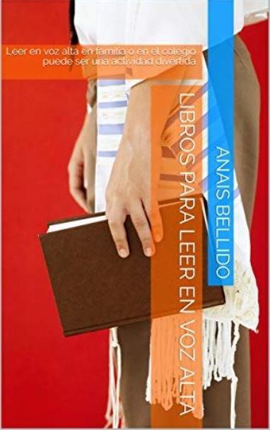 Libros para leer en voz alta