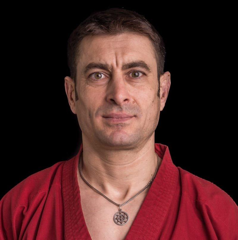 Kyoshi Bajaczán Péter