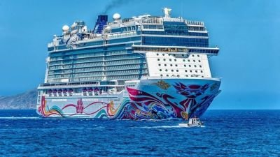 Choosing A Cruise Firm