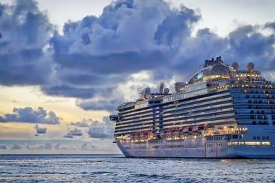 Critical Cruise Information