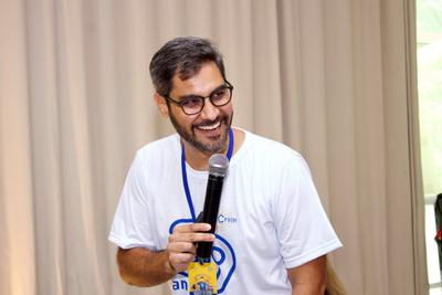 Sobre Leandro Figueiras