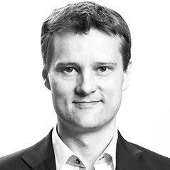 Martin Vilsøe