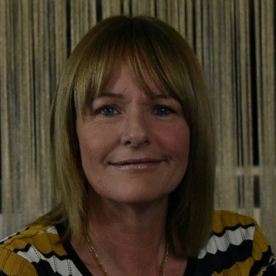Nicola Crawford