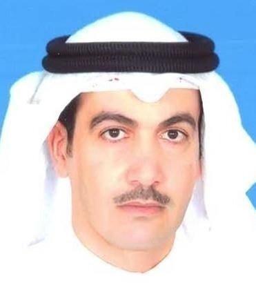 Saleh Murdi Al-Rashidi