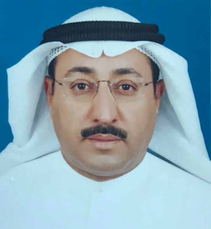 Mr. Bader Al Shumaimri